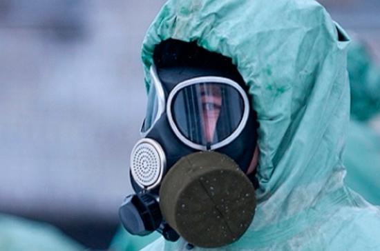 Эксперт рассказал, какие вещества хранились в химлаборатории в Думе
