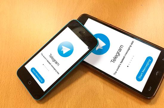 Песков: Путин информирован о решении суда по блокировке Telegram
