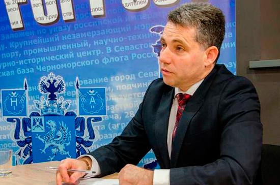Глава Севприроднадзора опроверг сообщения о своей отставке