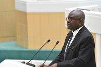 Парламентарии из Замбии выразили желание чаще встречаться с коллегами из РФ