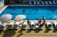 На отечественных курортах россияне отдохнут бесплатно