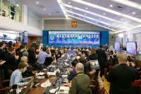 ЦИК обсудит итоги президентских выборов до конца мая