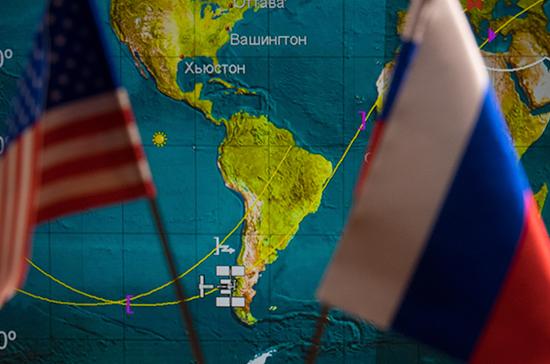 США и Россия могут заключить новое соглашение о доставке астронавтов к МКС