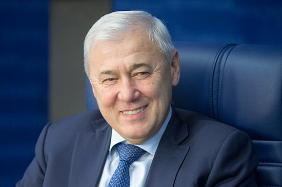 Аксаков рассказал, как санкции Запада помогают экономике России
