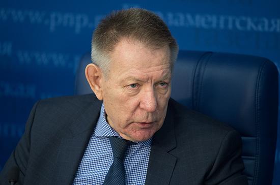Герасименко раскритиковал идею о штрафах для беременных за употребление табака и алкоголя