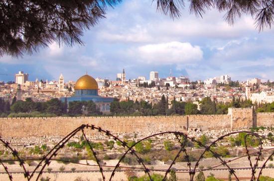 Израиль отмечает 70-летие независимости
