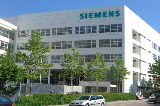 Siemens надеется принять участие в программе модернизации российских энергосетей