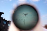 Ростех разработал три комплекса радиоэлектронной борьбы с беспилотниками