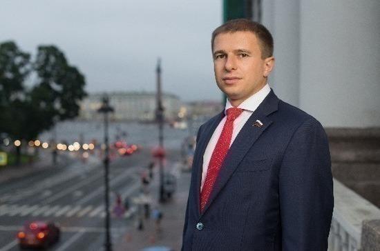 Романов назвал проект «ПолитСтартап» хорошим трамплином для молодых политиков
