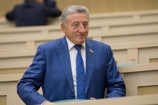 Сенатор призвал строить в Воронеже доступное жильё