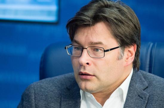 Эксперт объяснил, что России дадут контрсанкции