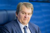 Емельянов: идея об ответственности за исполнение санкций США в РФ будет прорабатываться