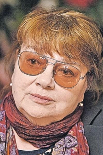 СМИ: умерла актриса Нина Дорошина