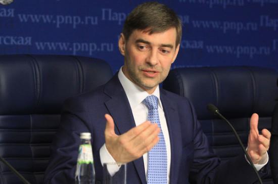 Железняк призвал не допустить новой волны конфликта в Армении после отставки премьера