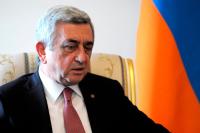 Премьер Армении согласился на отставку