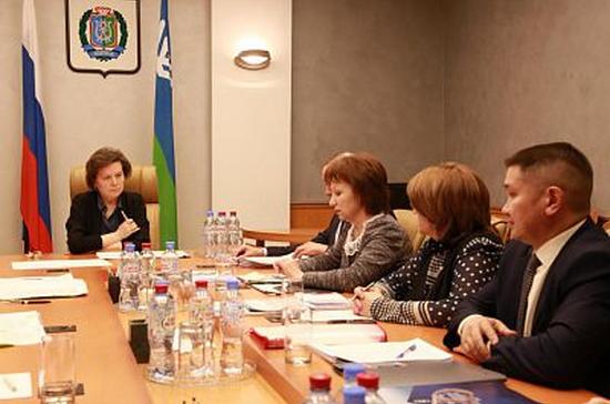 Губернатор ХМАО массово проверяет югорских чиновников на «кумовство»