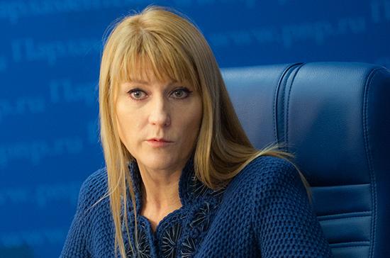 Журова сомневается, что Лондон предоставит достоверную информацию по «делу Скрипаля»