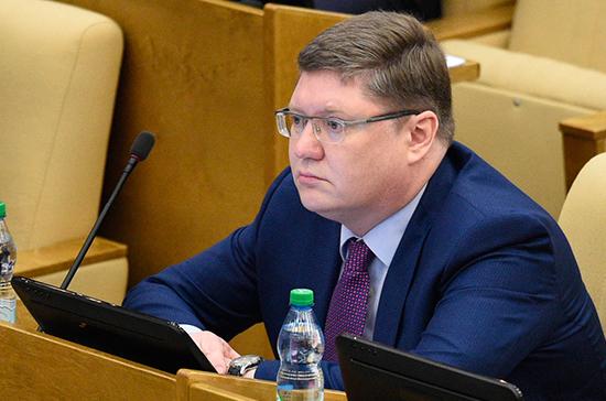 Андрей Исаев рассказал, кого накажут за исполнение антироссийских санкций