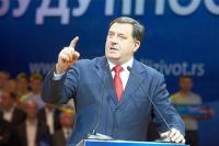 Республика Сербская не собирается в НАТО, заверил президент