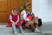 Детям мигрантов дадут правовой статус
