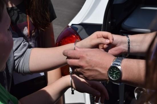 Украинский суд арестовал жительницу Крыма за «госизмену»
