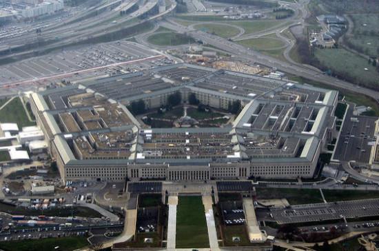 США выстроят свою новую стратегию ПРО с учетом «конкуренции великих держав»