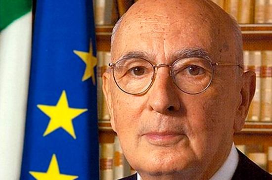 В Италии экс-президент Джорджо Наполитано перенёс срочную операцию на сердце