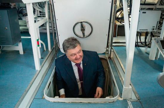Суд в Киеве обязал правоохранителей открыть уголовное дело об офшорах Порошенко