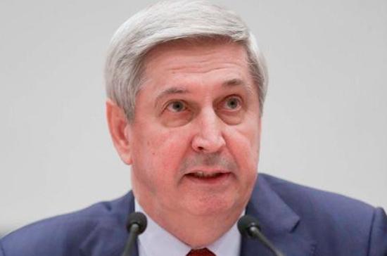 ВДуме посоветовали РАН подключиться кэкспертизе законодательного проекта оконтрсанкциях
