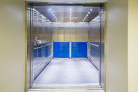 Лифты станут безопасными