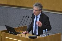 Глава РАН поблагодарил Госдуму за предложение о законотворческой экспертизе