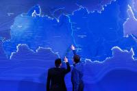 В России может появиться закон о региональных границах