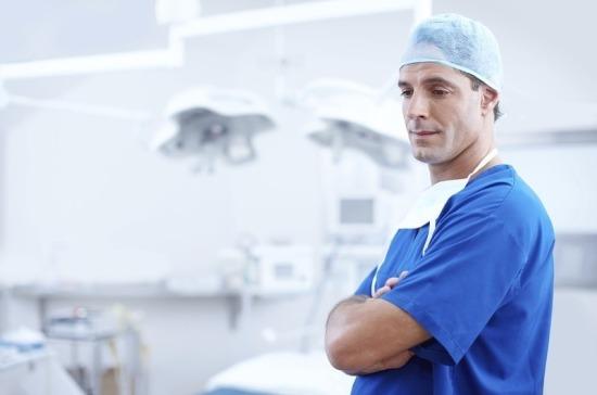 Томские учёные создали инновационный прибор диагностики