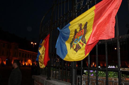 Власти Молдавии утвердили список граждан, которым запрещено протестовать