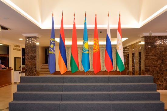 Страны ОДКБ проведут операцию «Наёмник» в 2018 году