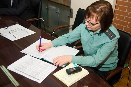 Главные судебные приставы регионов будут распоряжаться временно поступившими на счёт службы средствами