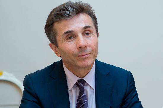 Миллиардер Иванишвили может возглавить правящую партию Грузии