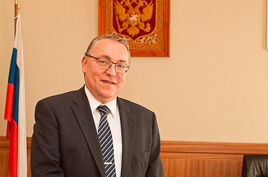 Посол: Москва ценит позицию Вены по «Северному потоку — 2»