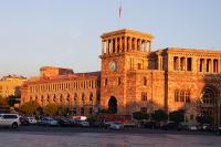 Стала известна дата выборов нового премьер-министра Армении