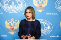 Россия не проводила обыски в американском генконсульстве в Петербурге
