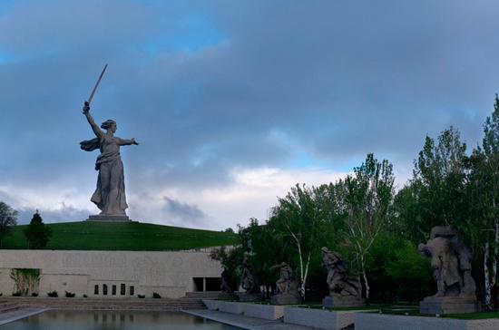 Законопроект о смене часового пояса в Волгоградской области внесён в Госдуму