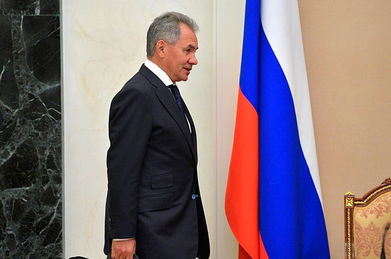 Шойгу: Русское географическое общество будет сотрудничать с ЮНЕСКО