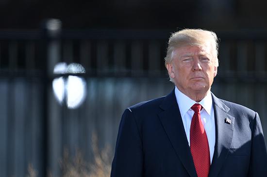 Американские эксперты призывали Трампа отказаться от конфронтации с Россией
