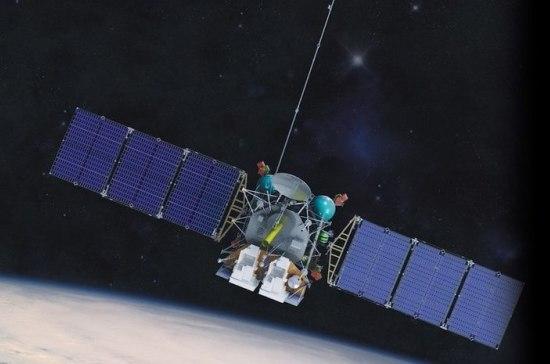 Российский спутник «Арктика» оснастят многозональными сканирующими устройствами