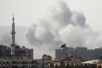 Россия должна удержать США от разрушения Ближнего Востока