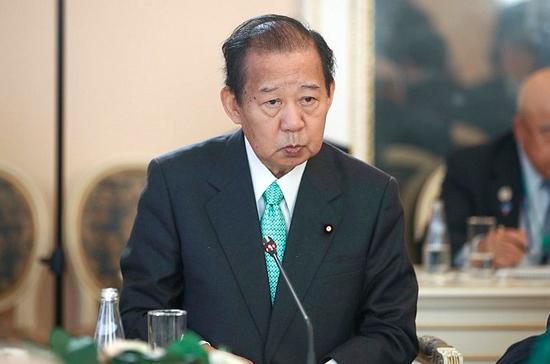 Япония укрепила отношения с Россией с помощью гигантского тунца