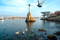 Хватит ли в Крыму воды не только для местных жителей, но и для отдыхающих?