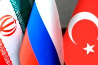 Россия, Иран и Турция призвали ООН оказать помощь Сирии