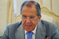 Лавров обсудил с главой МИД Турции смягчение визового режима для россиян