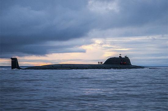 Американские СМИ рассказали о мощи российского подводного флота